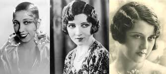 1920s hairstyle trends