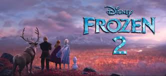 frozen 2 2019 cast release date