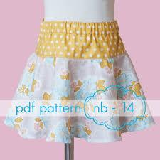 Circle Skirt Pattern Free Awesome Design Inspiration