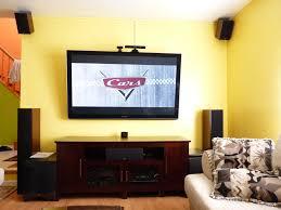 Yellow Decor For Living Room Living Room Apartment Decor Idolza