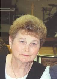 Maxine Eunice Stroud Tidwell (1929-2008) - Find A Grave Memorial