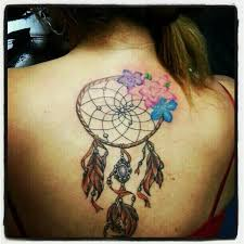 Cute Dream Catcher Tattoos Dream catcher tattoo Cute but maybe smaller and on one side not in 13