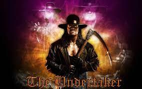 wwe superstar the undertaker wallpaper