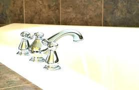 fix bathtub faucet remove a bathtub faucet replacing a bathtub faucet replacing bathtub faucet handles changing