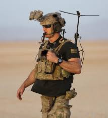 Former Recon Marine Scout Sniper And St3 Tu Bruiser Lcdr Mike