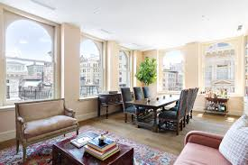 New York Luxury Penthouses For Sale - Nyc luxury apartments for sale