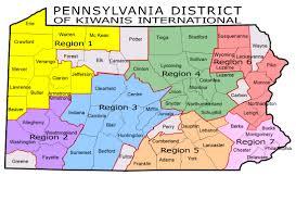 pa region logos  pennsylvania district of kiwanis international
