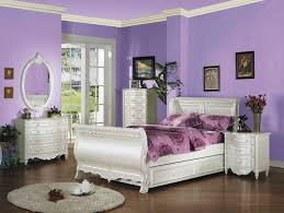 Various Design Variations And Teenage Girl Bedroom Sets ...