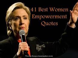 Best Women Quotes Extraordinary 48 Best Women Empowerment Quotes