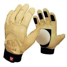 Landyachtz Ly Leather Gloves