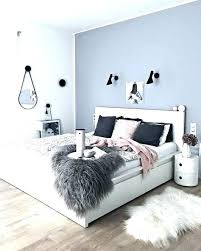 Black And White Bedroom Ideas Pink Grey Decorating Decor A ...