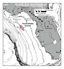 New Geologic Explanation For The Florida Middle Ground In