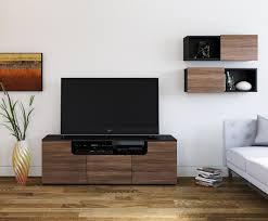 nexera furniture website. Nexera 603536 Next Wall Storage Unit With Sliding Door, Black/Walnut: Amazon.ca: Home \u0026 Kitchen Furniture Website U