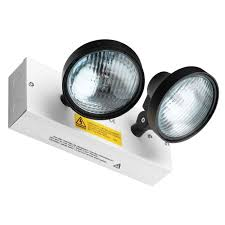 cooper lighting tfl remote twin beam spotlight emergency conversion kit