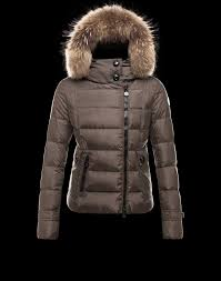 2017 new moncler bryone down jacket for women dark green,moncler coats,moncler  clothing,UK Cheap Sale