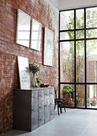 33 floor to ceiling windows that dont feel like offices on dominocom bespoke brickwork garage office
