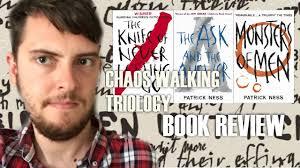 Book Review - Chaos Walking Trilogy ...