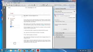 How To Convert Email To Pdf With Google Chrome Youtube