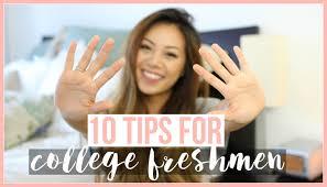 10 tips for college freshmen ♡ karina lynn kho 10 tips for college freshmen ♡ karina lynn kho
