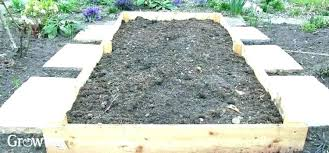 best material for raised garden beds how to fill a raised garden bed decoration raised garden best material for raised garden