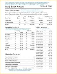 sales report example excel daily sales activity report excel sales activity report template
