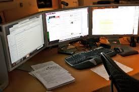 home office setups. Sick Setup By Stefan Didak\u0027s Now Infamous Home Office Setups I
