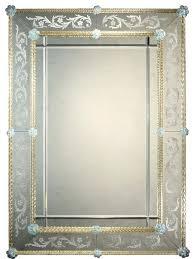 venetian glass mirror glass mirror venetian glass mirror replacement parts venetian glass mirror