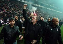 Sergen Yalçın extends Beşiktaş stay for another season | Da