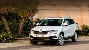 skoda has expanded the geography of production of crossover karoq