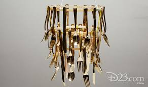be our guest chandelier