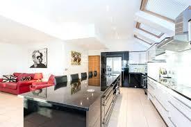 galley kitchen with island narrow white kitchen island table for galley kitchen design with hanging white