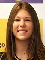 Alex Stecklein - 2016 - Women's Volleyball - Dodge City Community ...