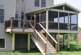 paint for exterior wooden stairs