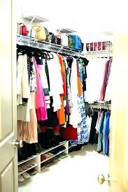 closet organizer container d r shoe purse