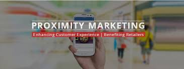 Proximity Marketing Proximity Marketing Aiding Both Customers And Retailers