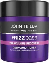 "John Frieda ""Frizz Ease Miraculous Recovery"" <b>Интенсивная маска</b> ..."