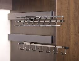 Pull Out Coat Rack Unique Sliding Display Racks Wardrobes Cheap Large Sliding Wardrobes The