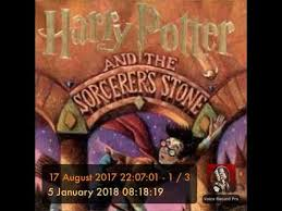 harry potter and the sorcerer s stone full audiobook 1 3