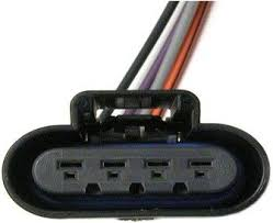 chevrolet fuel pump failures explained youfixcars com Gmc Fuel Pump Diagrams gm flat fuel pump connector gmc fuel pump wiring diagram