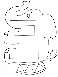 Small Picture Letter Coloring Pages 3 Coloring Pages To Print