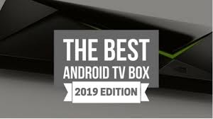 Choose The Best Android Tv Box Canada Edition August 2019