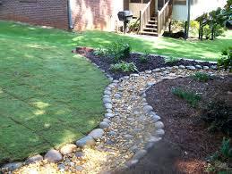 Rocks In Landscape Design River Rock Landscaping River Rock Landscaping  Ideas Have Always Home Improvement Two
