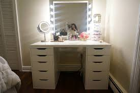 Where Can I Buy A Makeup Vanity Table With Lights Furniture Cheap Vanity Sets For Your Bedroom Furniture