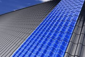 a proliferation of uses both solar panels and roof tiles is available for specifiers architects engineers other professionals panel78