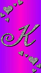 love heart wallpaper k name photo