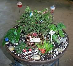 indoor fairy garden. Indoor Fairy Garden Containers Miniature Gardening Planters .