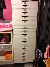Reader Q Ikea Help Ikea Alex Alex Drawer And Drawer Unit Along With  Attractive Craft Wardrobe