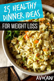 healthy food recipes to lose weight. Wonderful Recipes 25 Healthy Dinner Ideas For Weight Loss  Recipes  To Lose Intended Food To H