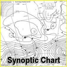 Weather Sa Synoptic Chart 53 Right Synoptic Chart Forecast