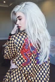 Funky Fall Hair Colors Every Woman